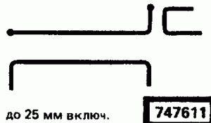 Код классификатора ЕСКД 747611