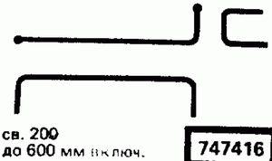 Код классификатора ЕСКД 747616