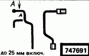 Код классификатора ЕСКД 747691