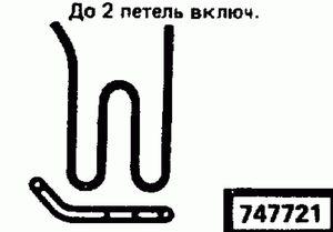 Код классификатора ЕСКД 747721