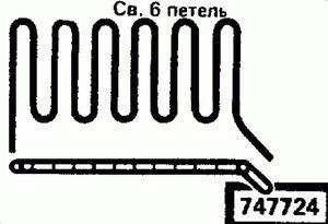 Код классификатора ЕСКД 747724