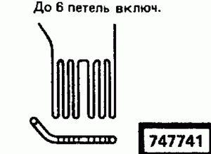 Код классификатора ЕСКД 747741