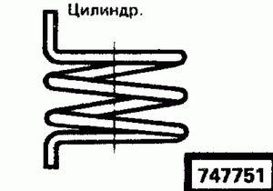 Код классификатора ЕСКД 747751