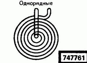 Код классификатора ЕСКД 747761