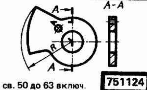 Код классификатора ЕСКД 751124