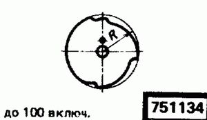 Код классификатора ЕСКД 751134
