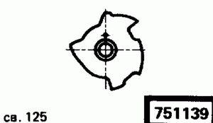 Код классификатора ЕСКД 751139