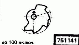 Код классификатора ЕСКД 751141