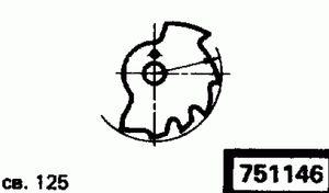 Код классификатора ЕСКД 751146