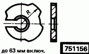 Код классификатора ЕСКД 751156