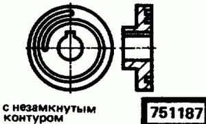 Код классификатора ЕСКД 751187