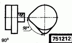 Код классификатора ЕСКД 751212