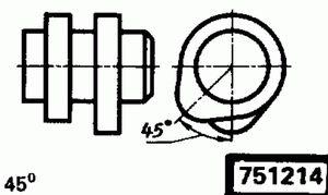 Код классификатора ЕСКД 751214