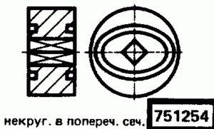 Код классификатора ЕСКД 751254