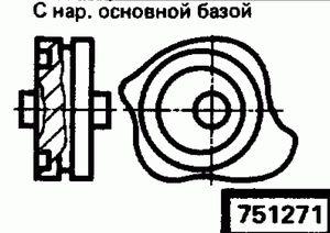 Код классификатора ЕСКД 751271