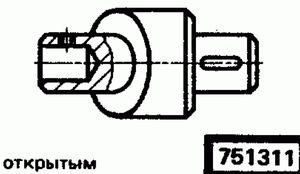 Код классификатора ЕСКД 751311