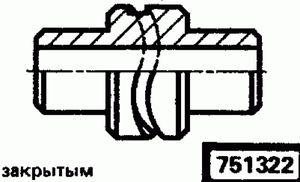 Код классификатора ЕСКД 751322