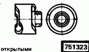 Код классификатора ЕСКД 751323