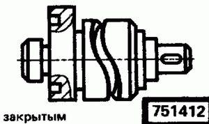 Код классификатора ЕСКД 751412