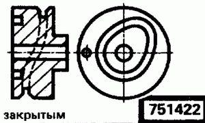 Код классификатора ЕСКД 751422