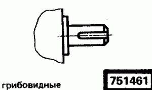 Код классификатора ЕСКД 751461