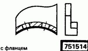 Код классификатора ЕСКД 751514