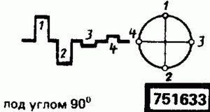 Код классификатора ЕСКД 751633