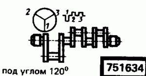 Код классификатора ЕСКД 751634