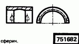 Код классификатора ЕСКД 751682