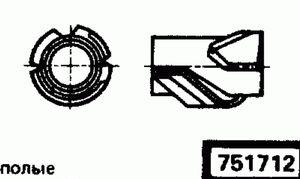 Код классификатора ЕСКД 751712