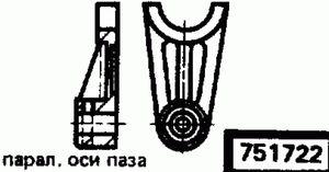 Код классификатора ЕСКД 751722