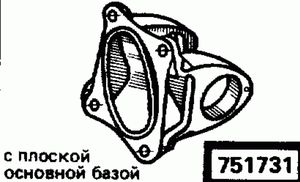 Код классификатора ЕСКД 751731