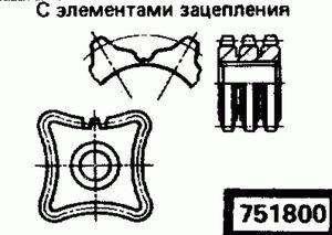Код классификатора ЕСКД 7518