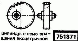 Код классификатора ЕСКД 751871