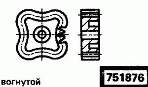Код классификатора ЕСКД 751876