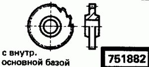 Код классификатора ЕСКД 751882
