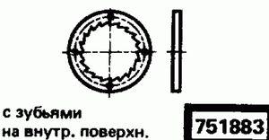 Код классификатора ЕСКД 751883