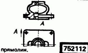 Код классификатора ЕСКД 752112