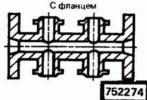Код классификатора ЕСКД 752274