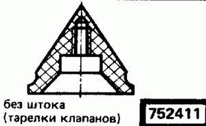Код классификатора ЕСКД 752411