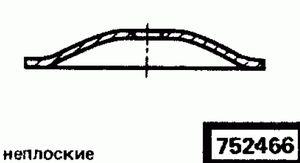 Код классификатора ЕСКД 752466