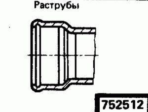 Код классификатора ЕСКД 752512