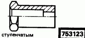 Код классификатора ЕСКД 753123