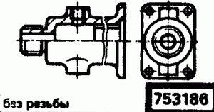 Код классификатора ЕСКД 753186