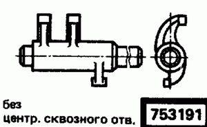 Код классификатора ЕСКД 753191