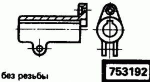 Код классификатора ЕСКД 753192
