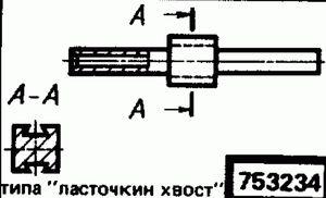 Код классификатора ЕСКД 753234