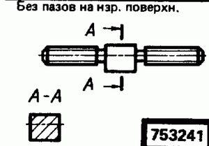 Код классификатора ЕСКД 753241