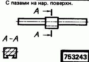 Код классификатора ЕСКД 753243