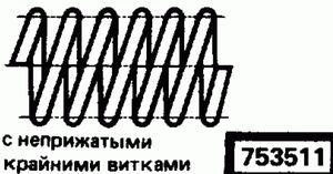 Код классификатора ЕСКД 753511